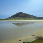 Ceapabhal - Isle of Harris, Scotland, UK - May 22, 1989