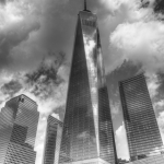 One World Trade Center - New York, NY, USA - August 19, 2015